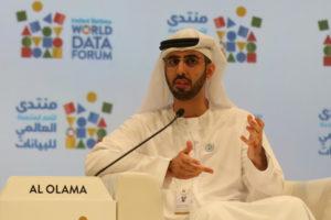 Міністр штучного інтелекту ОАЕ