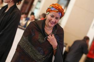 UN Deputy Secretary-General Amina J. Mohammed