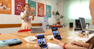 Додаток ConnectPRO для людей із вадами слуху