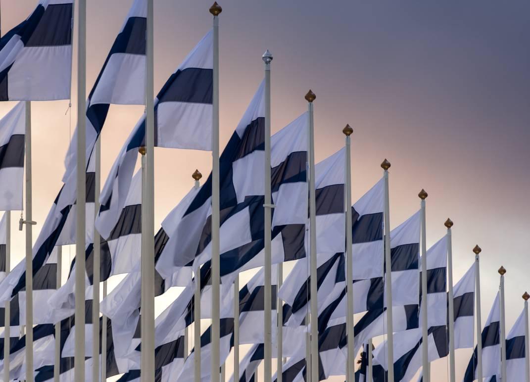 Финляндия - лидер рейтинга хороших стран