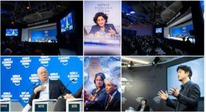 Форум в Давосе 2019