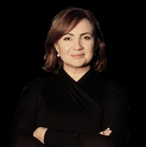 Клавдия Шевелюк