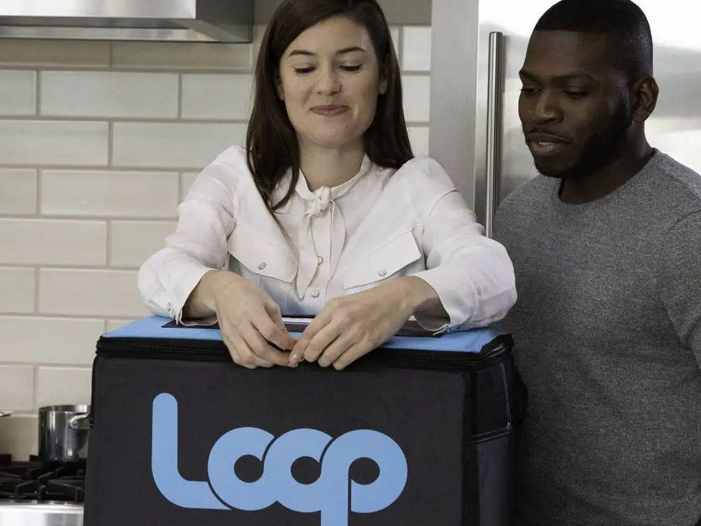 Ведущие производители потребтоваров создадут платформу Loop для перехода к безотходной упаковке