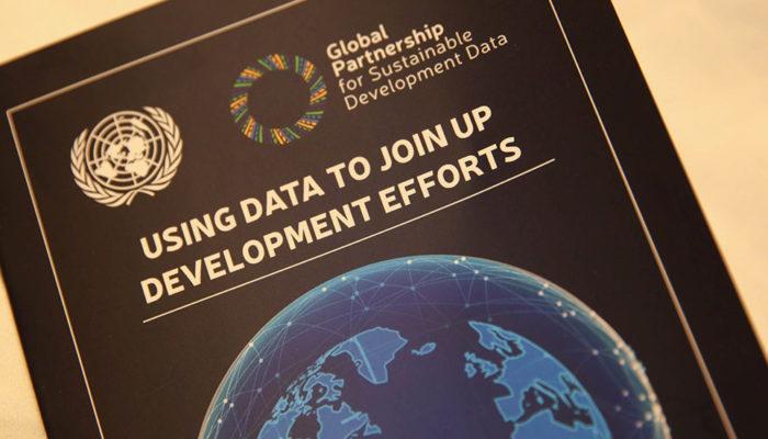 Big Data для сталого розвитку