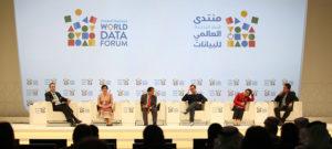 UN World Data Forum 2018