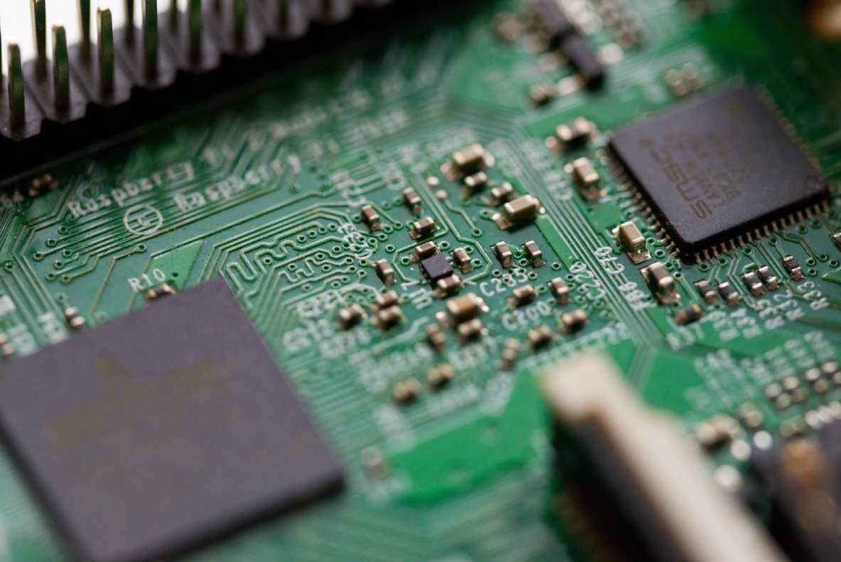 Электронный мусор и отходы