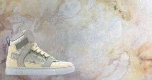 Обувь из камня