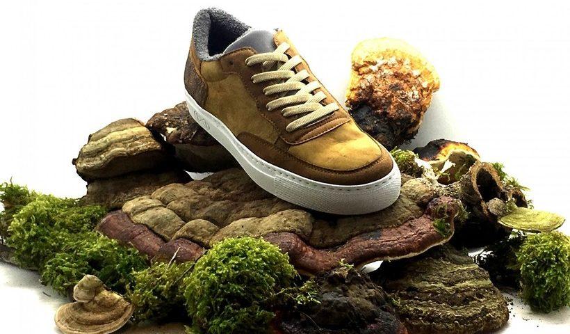 Экологическая обувь