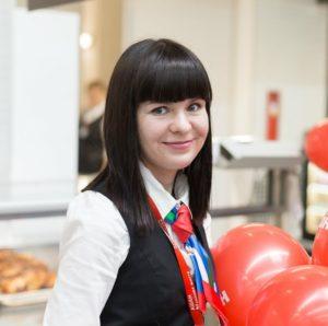 Ольга Бойко, корпоративна соціальна відповідальність «Ашан Україна»