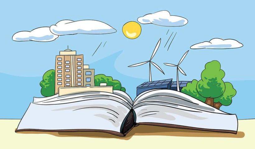Онлайн-курс устойчивого развития
