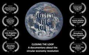 Премьера документального фильма о циркуляционной экономике