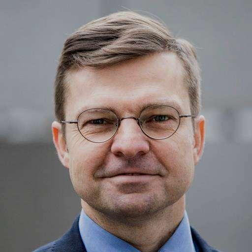 Профессор Виссер