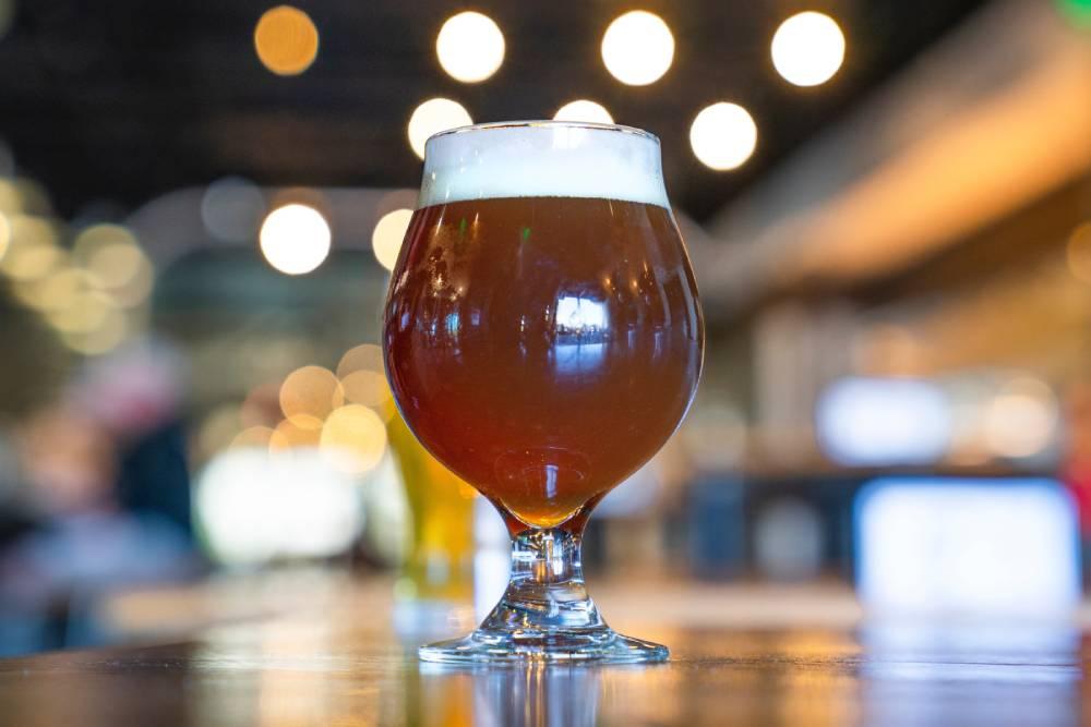 Пиво Hoegaarden и Stella Artois из новых сортов ячменя с отредактированным геномом