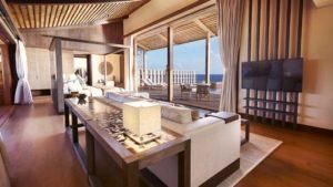 Курортный отель Kudadoo