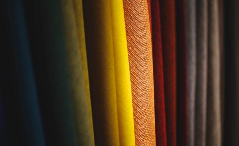 Инновация - ткань из опилок