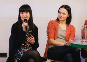 Ольга Бойко, Ашан Украина