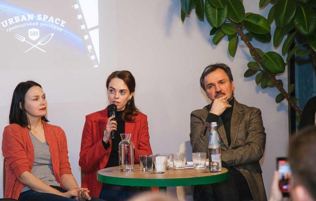 Марина Сорокина из Re-beau