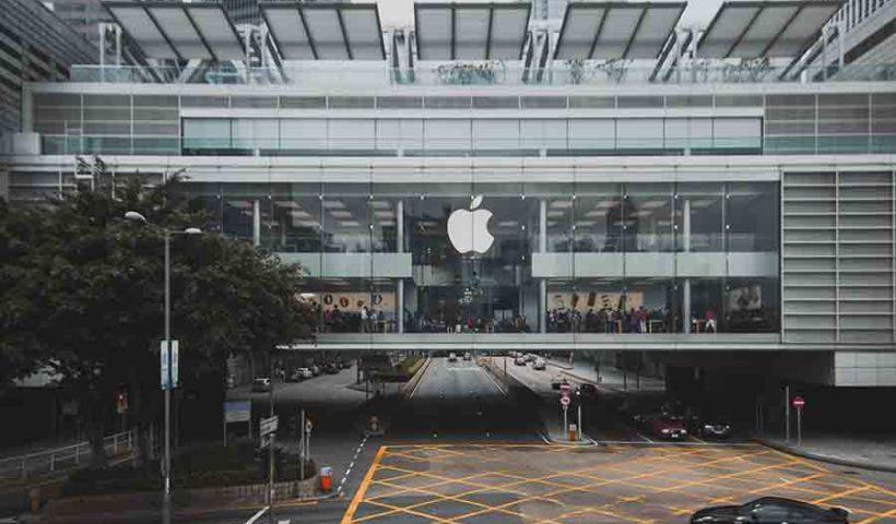 Магазин Apple