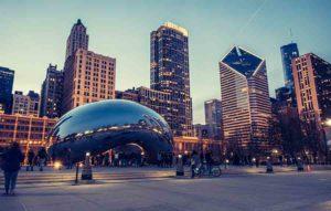 Чикаго переходит на чистую энергию