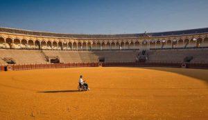 Путешествия людей с инвалидностью