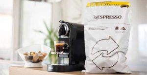 Кофе Nespresso