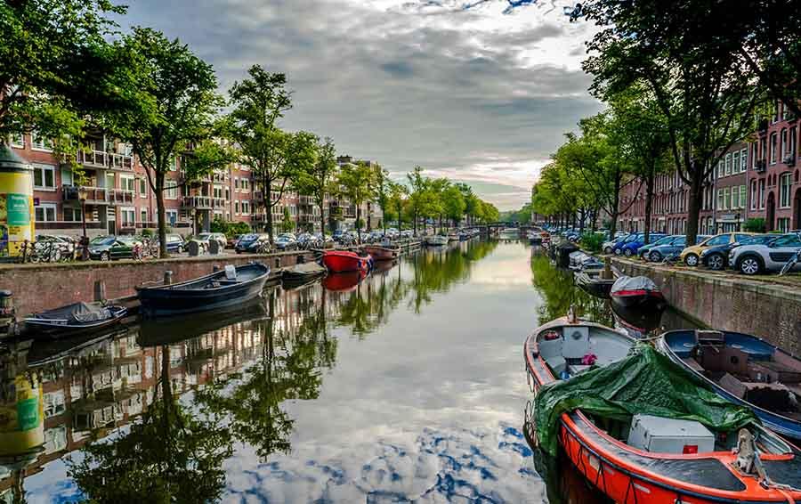Амстердам