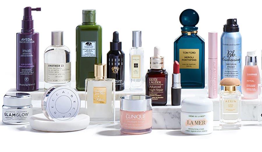 Estée Lauder переглядає матеріали для пакування косметики