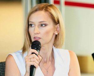 Мария Терехова