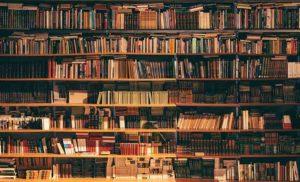 Домашняя библиотека книг об экологии и устойчивом развитии