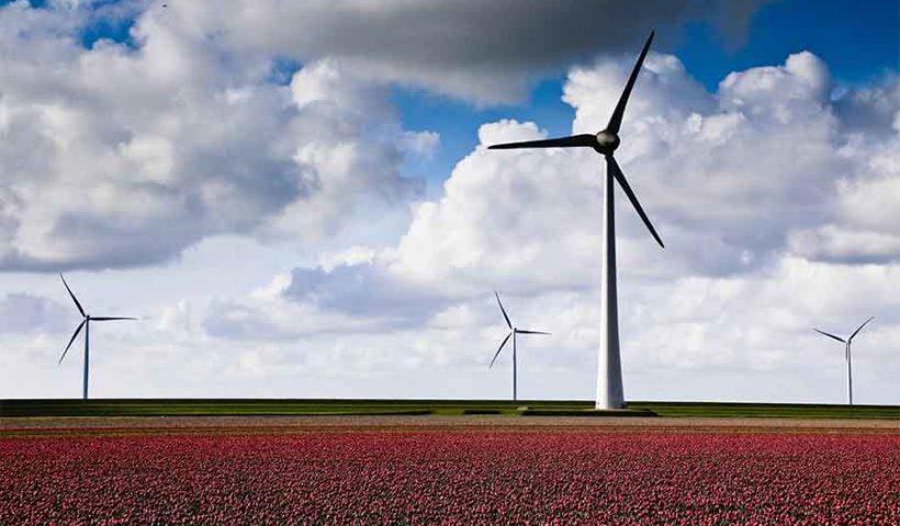 Технологии чистой энергии в Европе