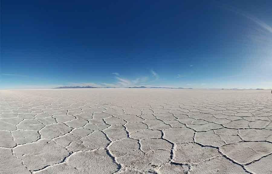 Пустыня и засуха