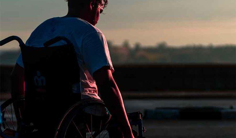 Соблюдение прав людей с инвалидностью
