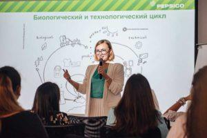 Eco Day в PepsiCo Украина