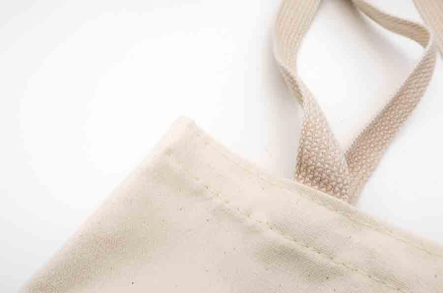 Эко-сумка текстильная