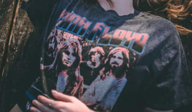 Легенды Pink Floyd