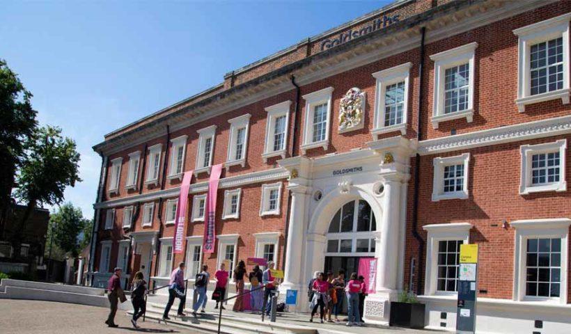 Лондонський університет Голдсмітс