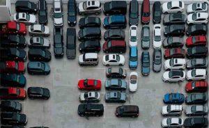 Паркинг авто