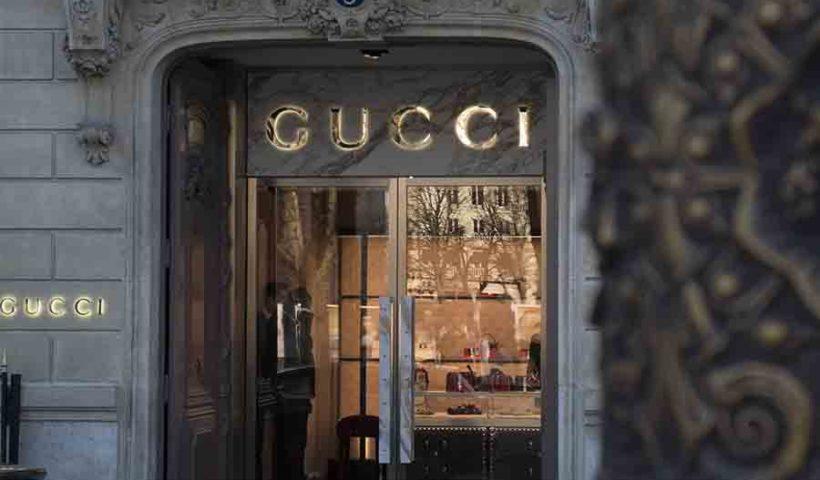 магазин Gucci