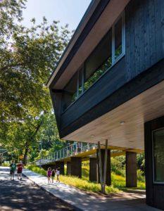 чартерная эко-школа в Коннектикуте