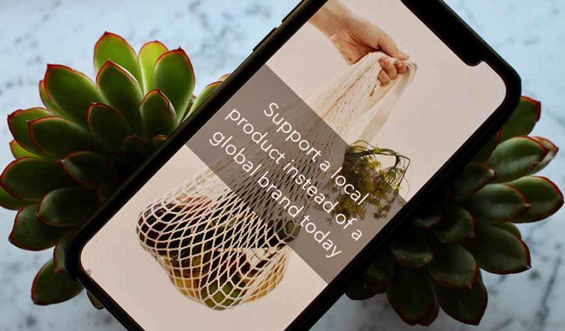 мобильное приложение OneSave/Day