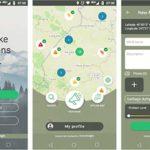 приложение EcoHike