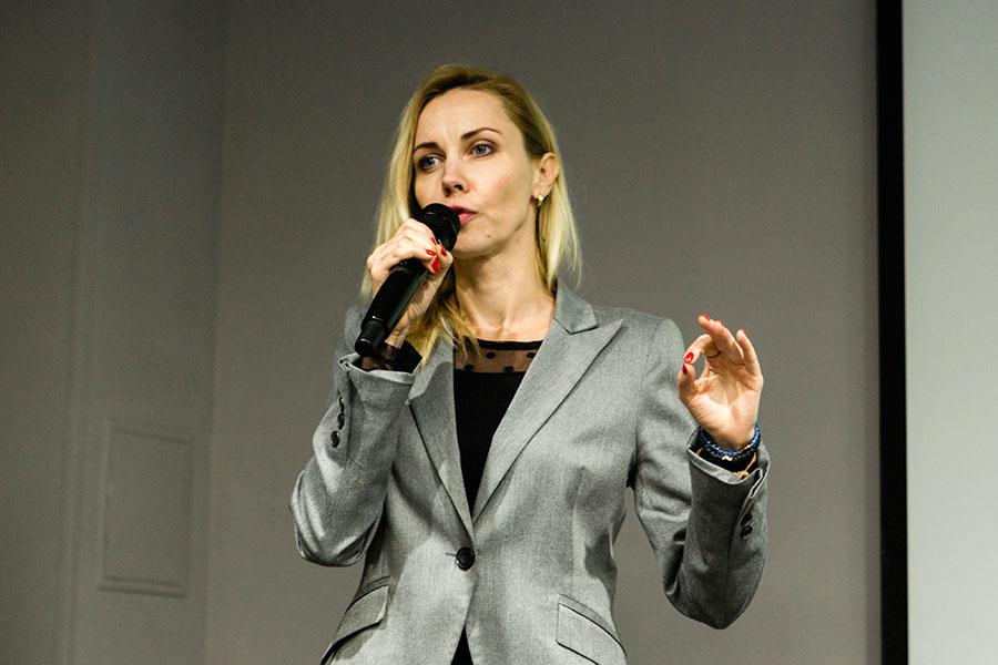 Виктория Аверченко