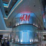 H&M в Китае
