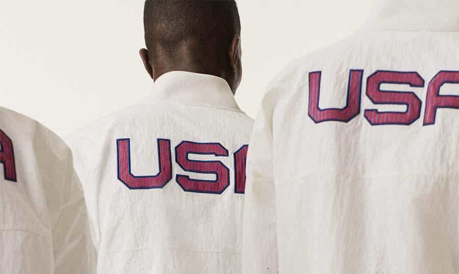 Nike Team USA 2020