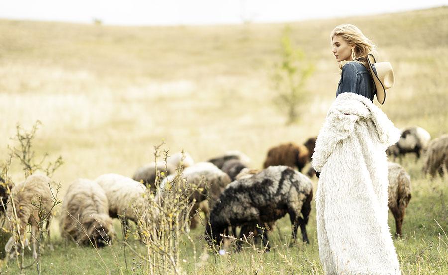Devohome — українська компанія, яка виробляє натуральний текстиль та одяг з конопляного волокна